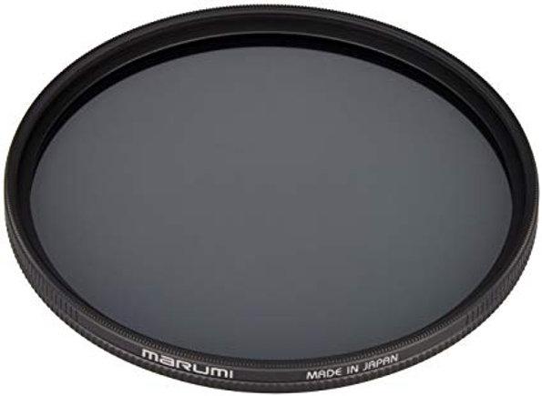 Marumi DHG Circular P.L.D 72mm