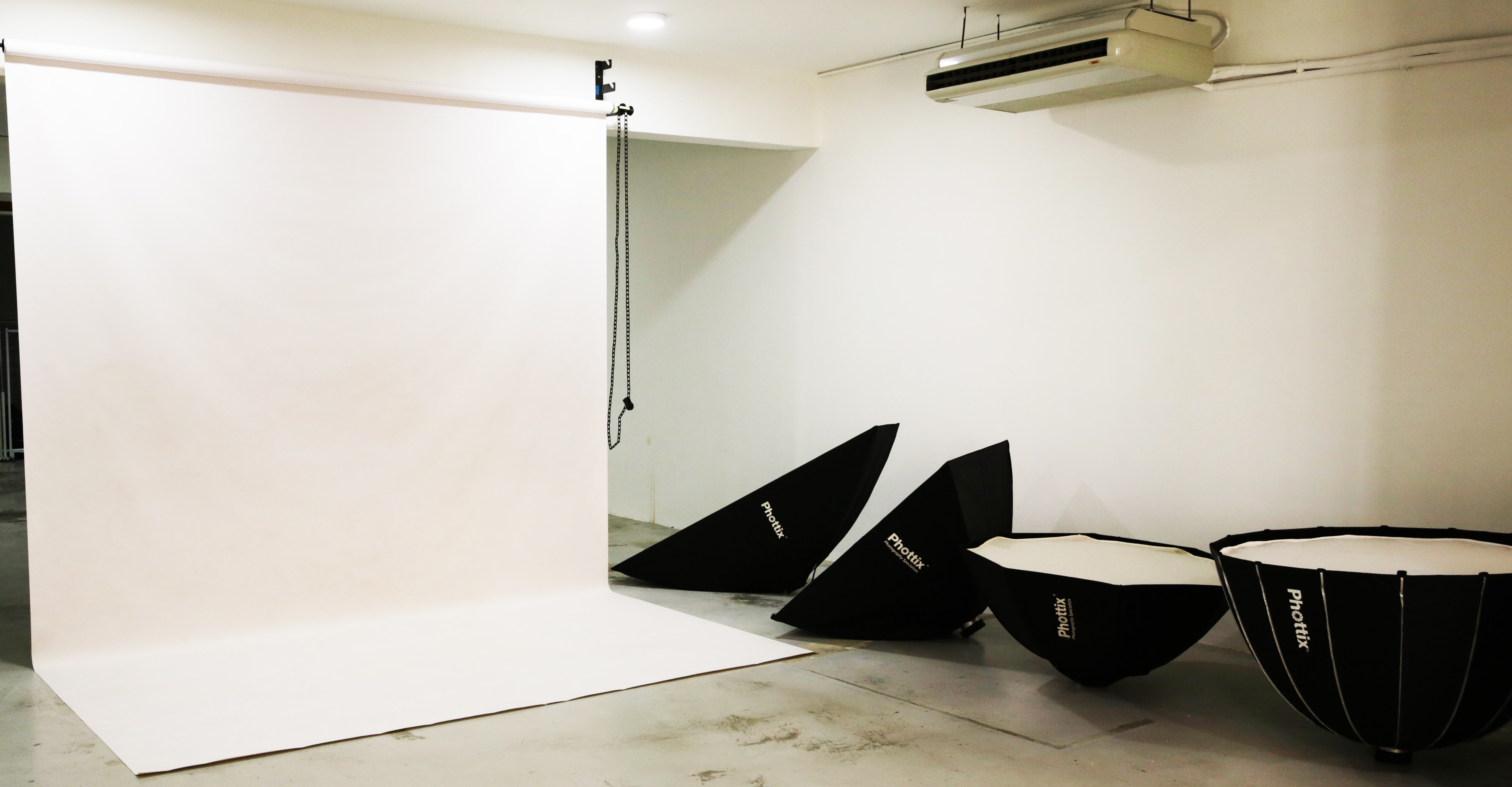 Studio A | For Still Photography
