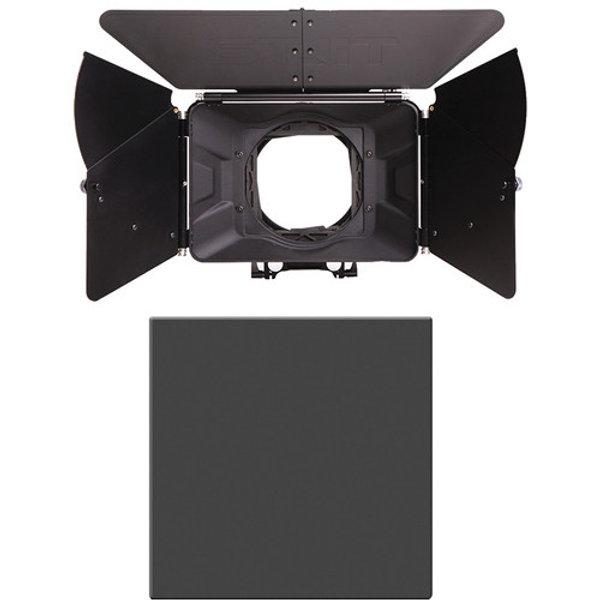 4x4 Matte Box Set with filter