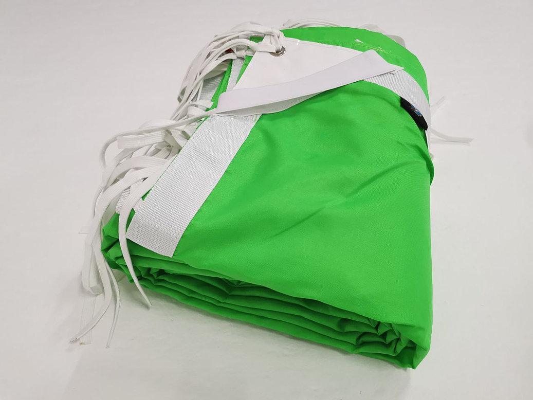 Chromakey Nylon (Digital Green) 20ft x 30ft