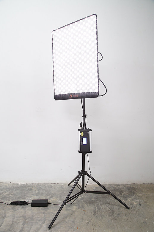 Falcon Eye LED RX-18TD set