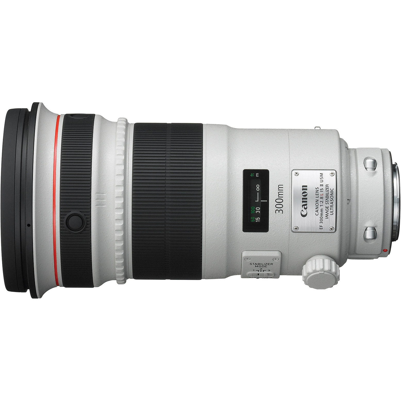 Canon EF300mm f/2.8L IS II USM