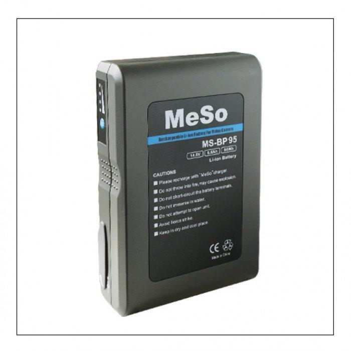 Meso V-Mount Battery 95w