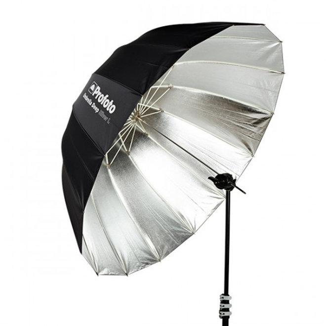 Profoto Umbrella Deep Silver L