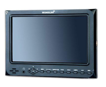 WM-701B WONDLAN HD Monitor