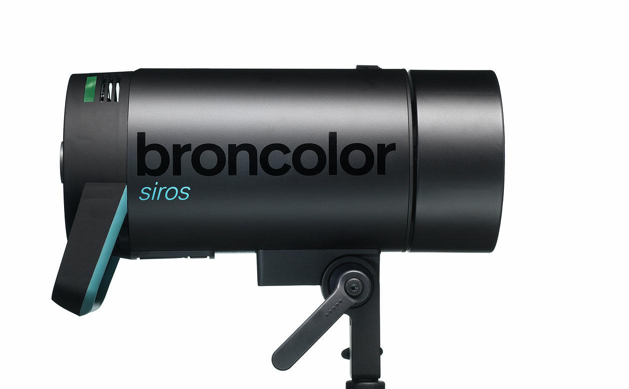 SIROS S 800 Pro Kit set