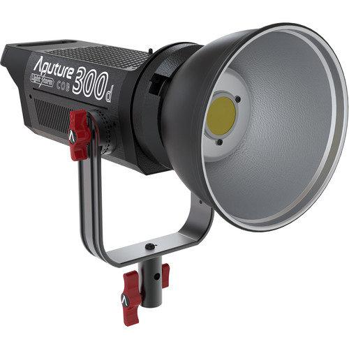 Aputure 300d LED set