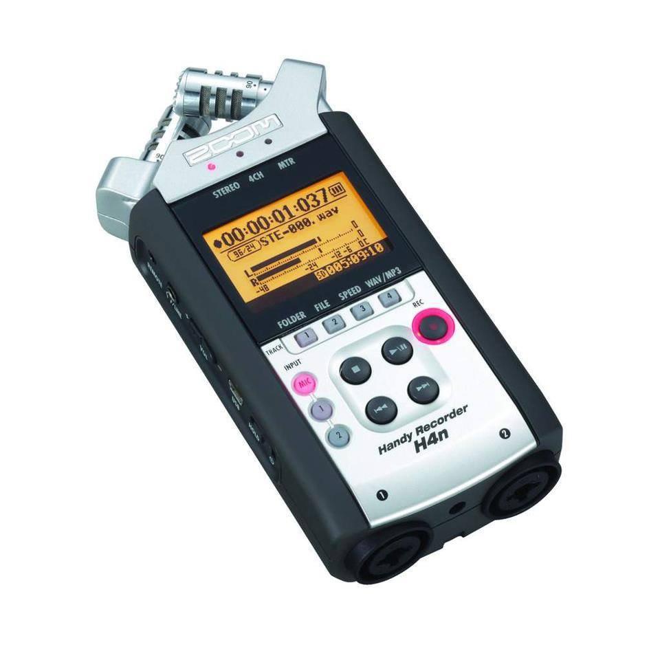 Handy Recorder (ZR01)