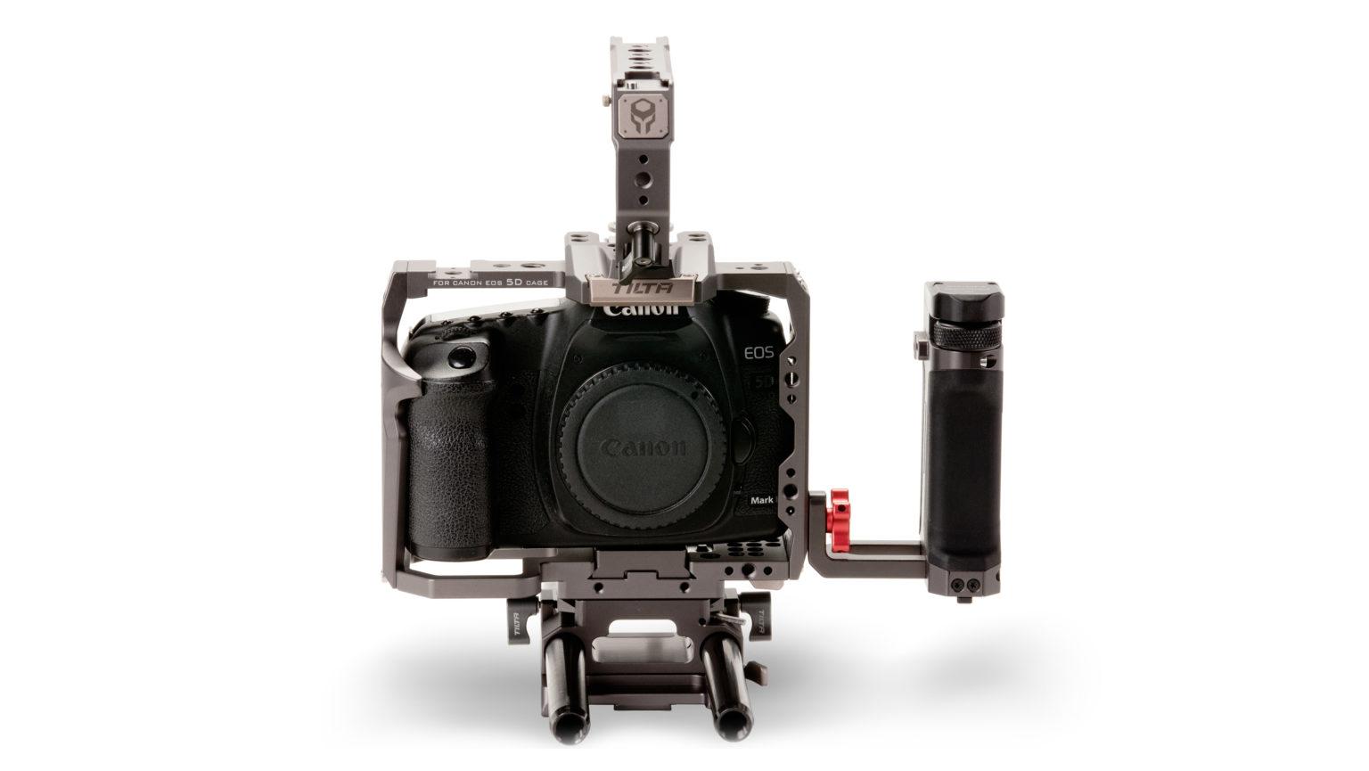 Canon 5D Mark IV Set