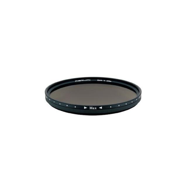 Marumi Vari ND2.5-ND500 82mm filter
